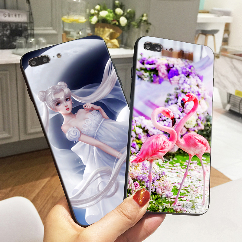 Cellphones & Telecommunications Fitted Cases Nice Kerzzil 3d Cartoon Unicorn Soft Silicone Case For Iphone X Xr Xs Max Cute Girl Cases Cover For Iphone 7 8 6 6s Plus 5 Se 5s Back