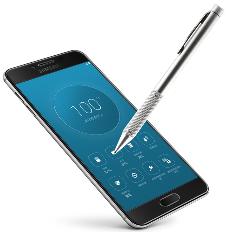 Active Pen Capacitive Touch Screen For Huawei Mate 10 Pro 9 8 7 P 6 P10 Plus P9 P8 P7 mate9 8 Stylus Pen Mobile phone NIB 1.4mm