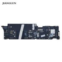 JIANGLUN для Apple Air 11 A1465 2013 Logic материнская плата 820 3435 b i5 1,3 ГГц ЦП 4G RAM версия