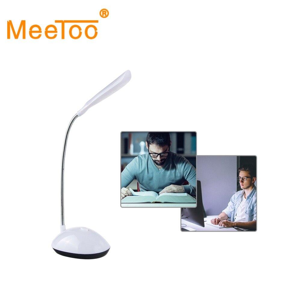 Bescheiden 8 W Led Augenschutz Clamp Clip Licht Tragbaren Schreibtisch Lampe Ultra Helle Biegsamen Für Lesen Arbeits Usb Tisch Licht Weiß Schwarz Schreibtischlampen Licht & Beleuchtung