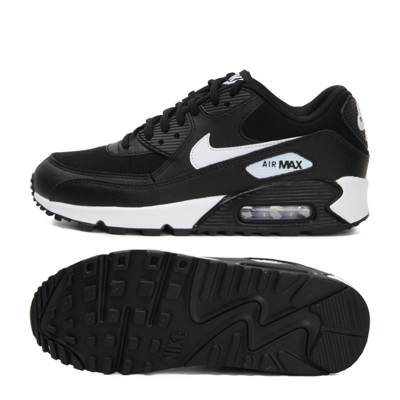 US $71.54 49% OFF|Original 2018 NIKE WMNS AIR MAX 90 Women's Running Shoes Sneakers Breathable Cushioning Nike Shoes Women Outdoor Walking 325213 in