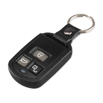 chiave telecomando per Hyundai Sonata Accent Elantra 3 Button Replacement Remote Key Shell Case Without Battery Hold 2002 2003 2004 2005 1