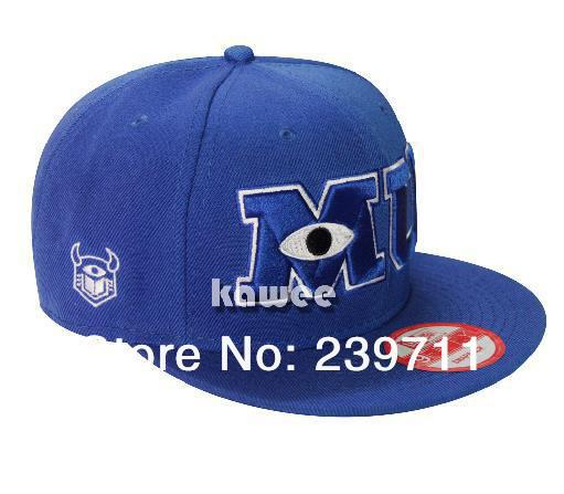 Baseball Cap Sullivan Mu Hat Monsters Inc Monsters University Adjustable Leisure Cap For Children 2 Colors Free Shipping Cap Cold Hat Poems For Childrencaps Hat Store Aliexpress