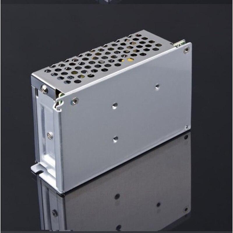 Высокое качество светодиодные импульсный источник питания Светодиодный источник питания 12 В 3.2a 40 Вт трансформатор 100-240 В