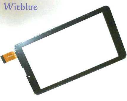 New 7'' inch handwriting screen For DEXP URSUS NS270 Hit 3G Tablet PC Touch screen digitizer panel Repair Free Shipping new touch screen for 7 inch dexp ursus 7e tablet touch panel digitizer sensor replacement free shipping