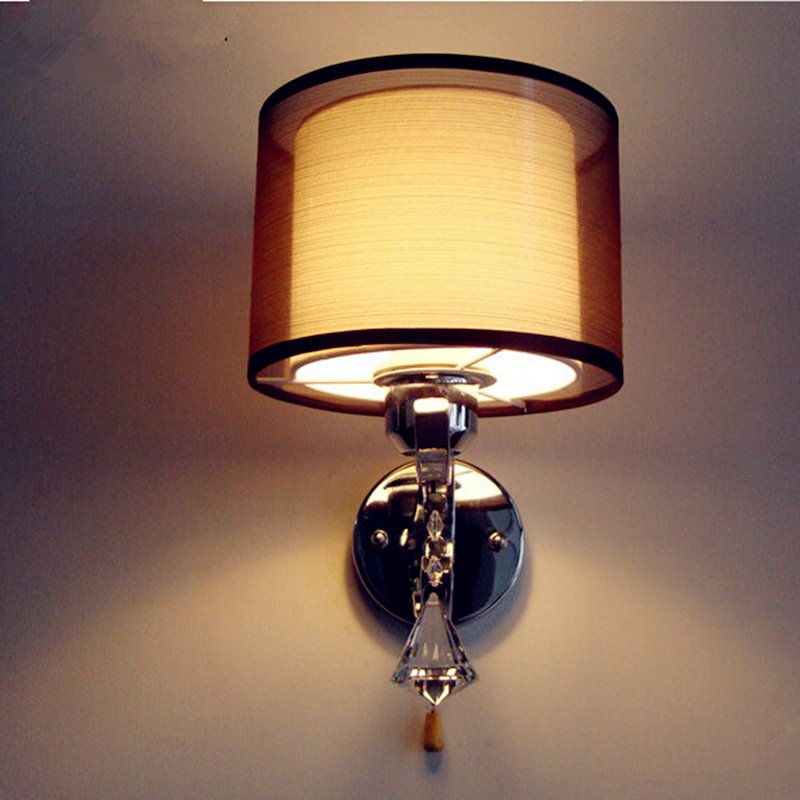 Latest Wall Lamp Design : NEW Wall Lamp Up Down Led Wall Sconce Brief Design Led Bed Lamps Indoor Stair Lighting Led ...