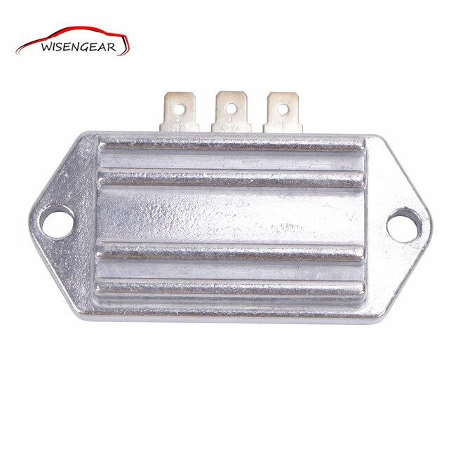 Motorcycle Voltage Regulator Rectifier For Kohler John Deere Engine 2575503S 4140305 4140309 234279 C/5