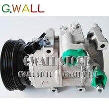 Air Conditioner Compressor For Kia Sorento 2.0 Cerato Spectra 1.6 For Hyundai Accent 976431J100 977012V000 97701-2F900 112703150