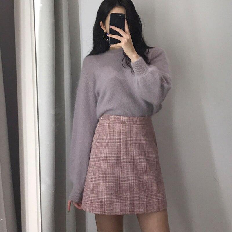 High Summer Skirt Pink