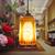 Retro antigo de Cerâmica Lâmpada Sótão Lâmpada Do Vintage E27 90-260 V Luminária de Iluminação Interior Luminárias de Jantar de Porcelana