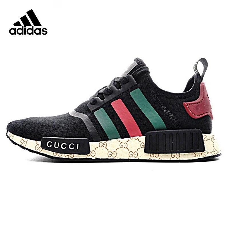 Оригинальный Новое поступление аутентичные Adidas P1 X Для мужчин кроссовки удобные сапоги на резиновой подошве 675001 спорта на открытом воздухе ...