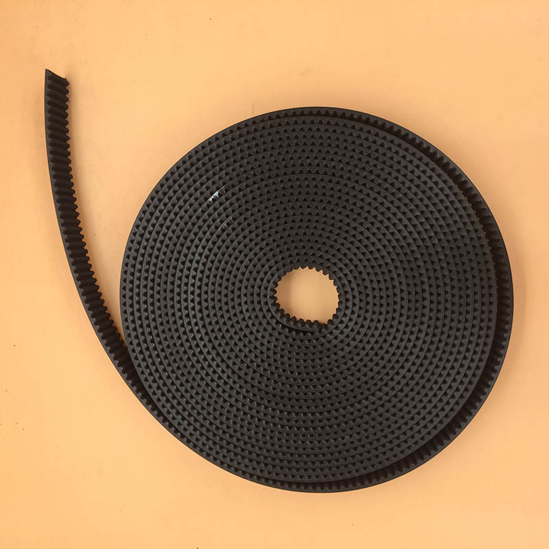 1PCS Eco solvent printer carriage belt for Mimaki JV3 JV22 JV4 JV33 motor belt flat long