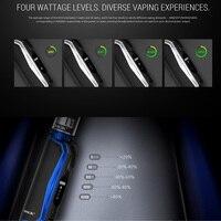 19 Electronic Cigarette Vape Kit SMOK Priv N19 Kit 1200mah Battery M/S/N/H Mode 5-30W with 2ml VAPE PEN Nord 19 tank vs vape pen 22 (5)