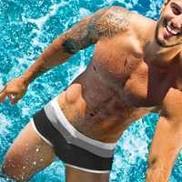 NEW sexy surf swim briefs men swimwear men shorts beach shorts men swim shorts board Surf shorts beach swimming trunks 207