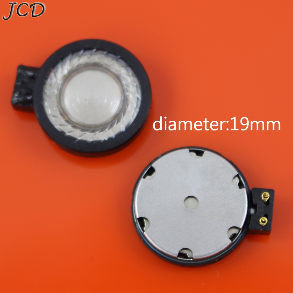 JCD New Loud Speaker Buzzer Ringer Repair Part for <font><b>Nokia</b></font> Lumia 530 C1-02 C1-00 1280 Asha 105 108 107 1616 <font><b>220</b></font> Replacement Parts image