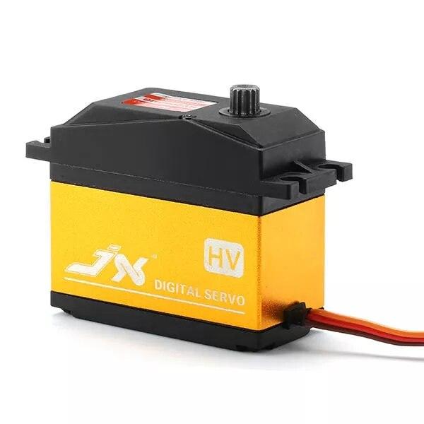 2019 nouveaux modèles JX Servo PDI-HV2060MG 73 KG métal engrenage noyau numérique Servo 1/5 voiture compatible