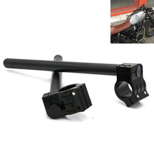 Motorcycle Modified CNC Separation Handlebars Sports Racing Aluminum Alloy motorcycle handlebar