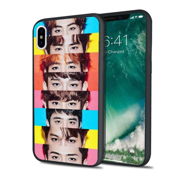 iphone 7 coque exo