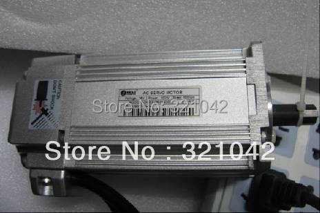 все цены на free shipping,100% orginal product,Leadshine 200W AC servo motor ,ACM602V36-01-1000 encoder 1000 line онлайн