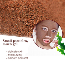 Face Mask Seaweed Mask Collagen Hydrating Whitening Moisturi