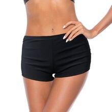 Biquíni sensual feminino de 2020, sunga feminina de secagem rápida, atlética, praia, natação, maiô de cintura alta