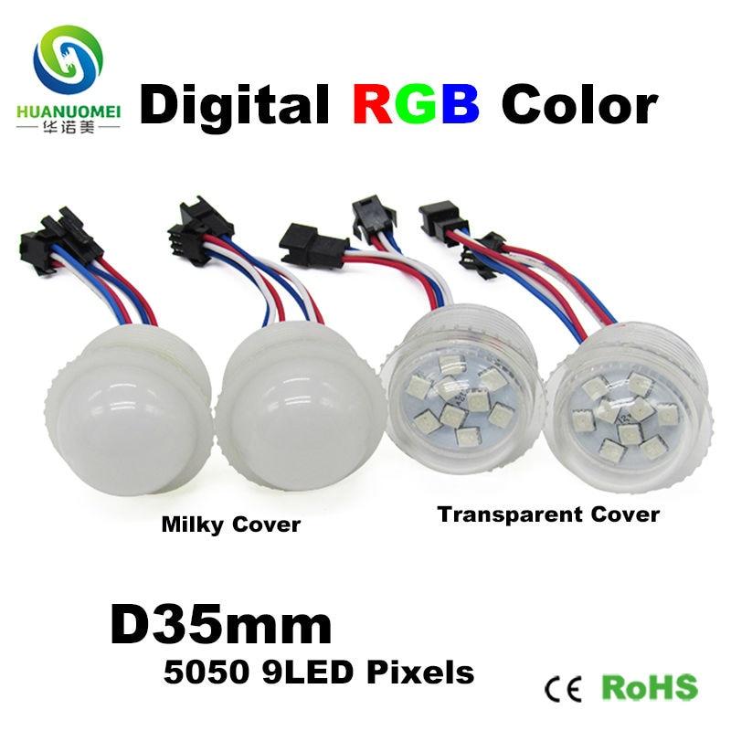 1PCS Red DIY Kit Circular Lamp Suite 12PCS LED Electronic Production DIY Fun CF