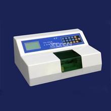 New Arrival YPD-200C Tablet Hardness Tester Test Tablet Drug Hardness Of The Special Test Equipment 220V 0.03KW 2-30mm 1~25 kg