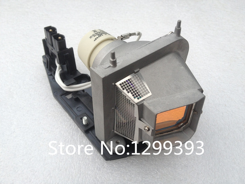 311-8943 / 725-10120  for DELL 1209S/1409X/1609WX  Original Lamp with Housing   Free shipping high quality bare bulb 311 8943 725 10120 lamp for projector dell 1209s 1409x 1609wx projector