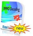 EcuVonix 3.2 IMMO universal decoding 3.2 remover o código de IMMO ECU Frete grátis