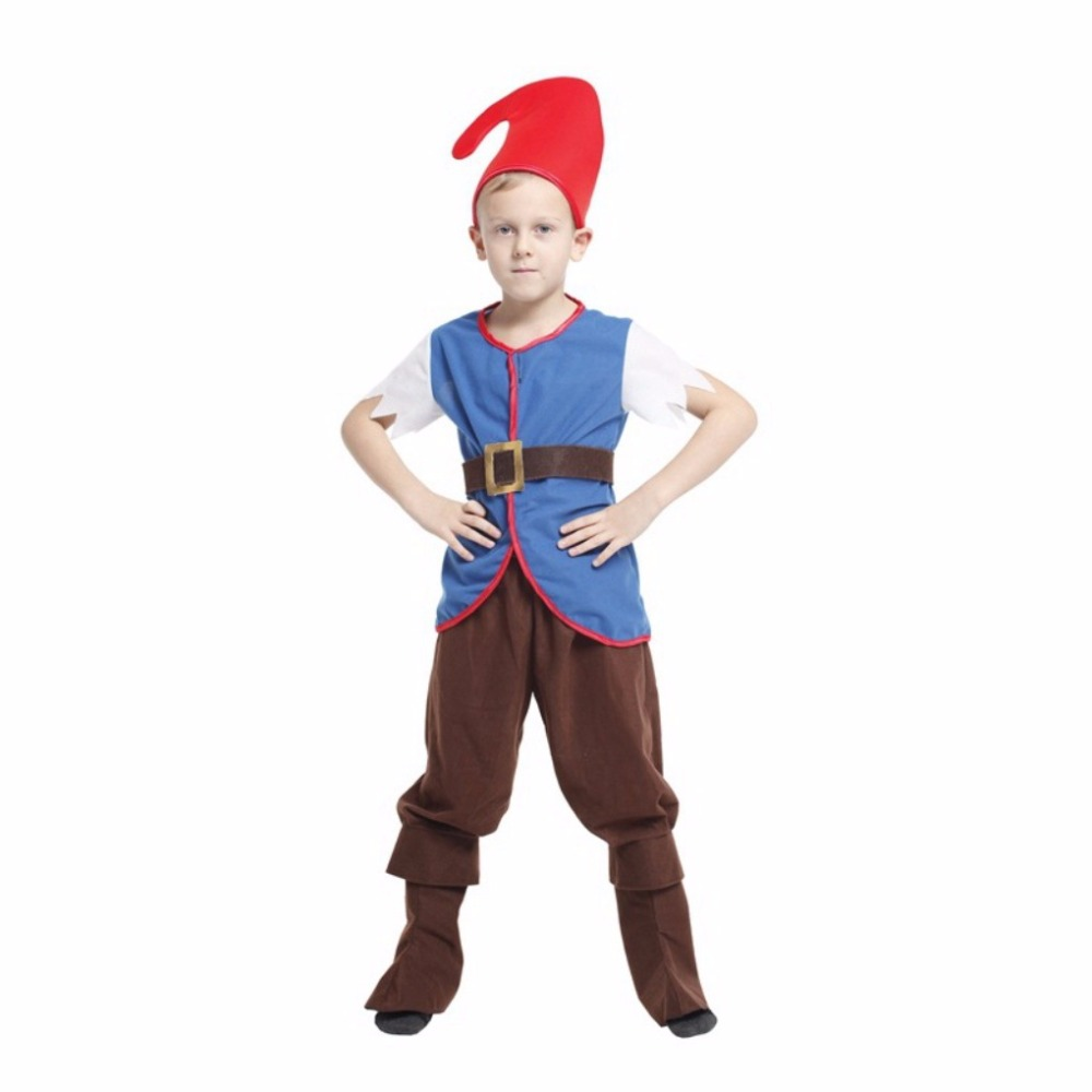 shanghai story movie anime snow white and seven dwarfs cosplay custom for kids childrens carnival halloween - Story Of Halloween Movie