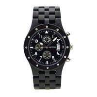 2018 BEWELL Wood Watch Mens Watches Top Brand Luxury Designer Military Watch Quartz Analog Wrist Watch