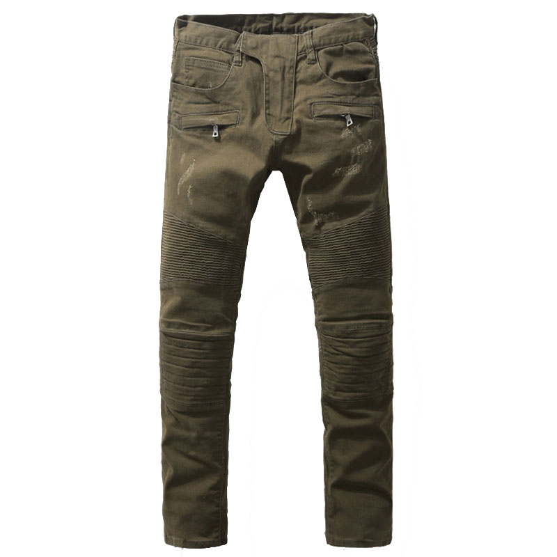 Men&39s jeans green – Global fashion jeans collection