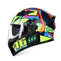 New Racing helmet full face Safe helmets for mt 07 suzuki bandit 400 yamaha t max 500 mt 125 mt 07 harley davidsion &b23