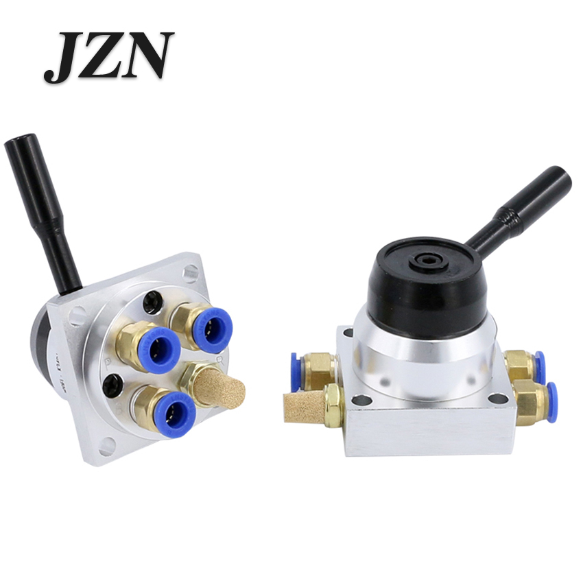 Pneumatic hand switch valve cylinder gas valve switch K34R6-8L / D manual valve accessories next to the bottom of the gasPneumatic hand switch valve cylinder gas valve switch K34R6-8L / D manual valve accessories next to the bottom of the gas