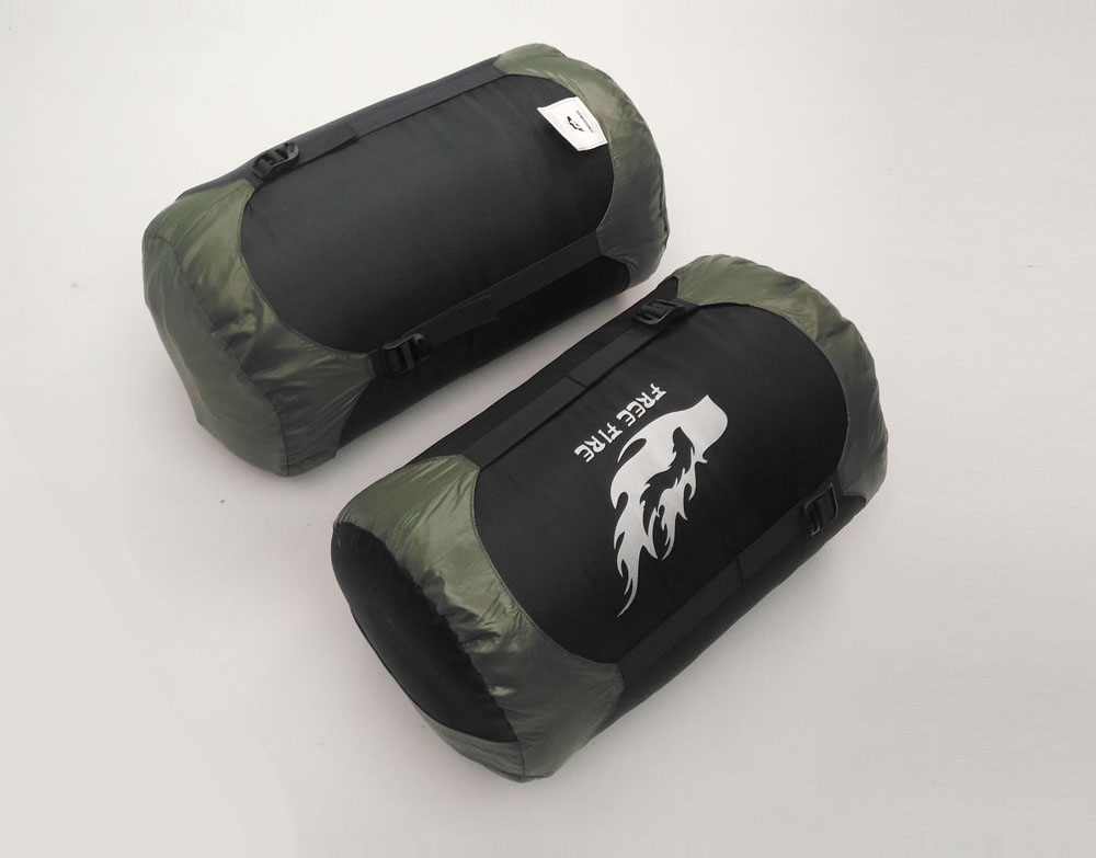 Image 5 - Winter Sleeping Bag Cold Temperature Sleeping Bag for Winter, Army Green Duck Down Filling 1kg  1.5kg down Sleeping Bagsleeping bag coldwinter sleeping bagdown sleeping bag -