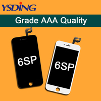 YSDING 10PCS For Grade AAA LCD Screen Display 5 5 Inch For IPhone 6S Plus LCD