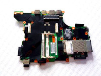 75Y4122 For IBM Lenovo ThinkPad T410s Laptop Motherboard I5 520M Intel 5700MHD DDR3 Free Shipping 100