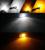 OGA 2 UNIDS Extremidad SMD3030 6500 K Color Blanco Brillante H8 H9 H11 Car Auto Día de Conducción de Niebla Luces DRL Headlighit Bombilla de La Lámpara Led 12 V