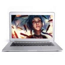 Ultra Slim Laptop Computer 4GB RAM & 256GB SSD 13.3 Inch Aluminum Alloy Case Notebook Intel 1037U Dual Core HDMI WIFI Bluetooth(China (Mainland))