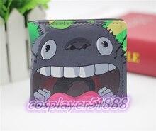 Japan font b anime b font My Neighbor Totoro wallets font b cosplay b font cartoon