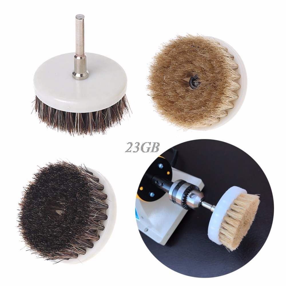 Details About 40 60mm Power Scrub Drill Brush For Cleaning Carpet Sofa Wooden Furniture Pop