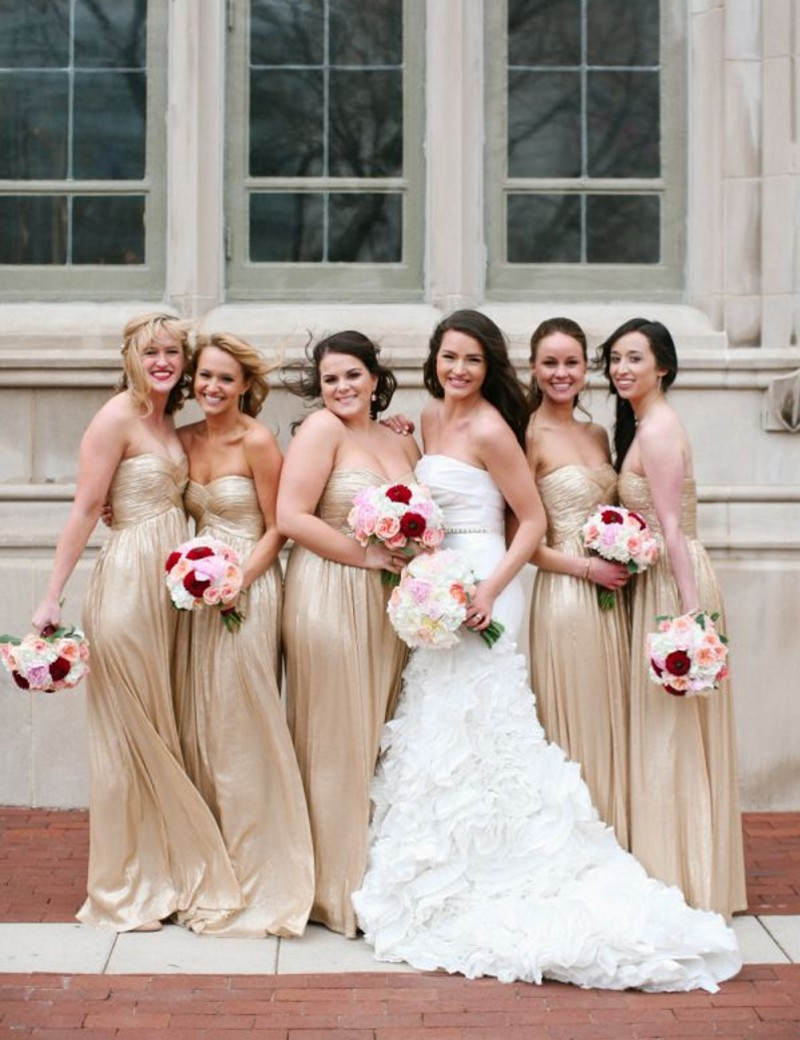 Ivory and champagne bridesmaid dresses dress images ivory and champagne bridesmaid dresses ombrellifo Image collections