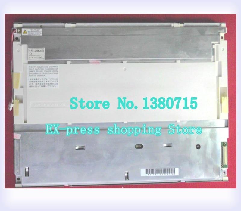 NL8060BC31-17 NL8060BC31-17D NL8060BC31 lcd screen panel tested display good nl8060bc31 42d lcd panel screen 100