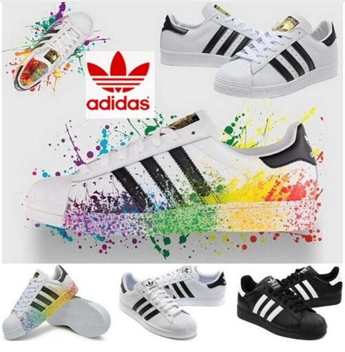cheap for discount sale uk pretty nice Adidas Superstar Shoes Aliexpress herbusinessuk.co.uk
