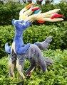 Фильмы и ТВ Pokemon 50 см Pocket Monster Xerneas плюшевые игрушки около 19 дюймов кукла подарочные p5794