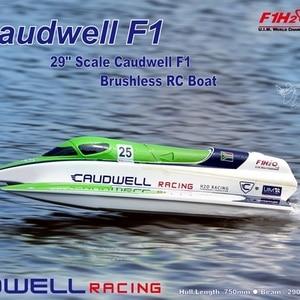 TFL 1138 Caudwell F1 29'' 750m