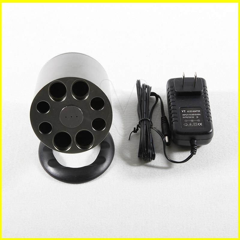 Dental Composite Resin Whitening Gel Heater AR Heat Composite Warmer US EU Plug
