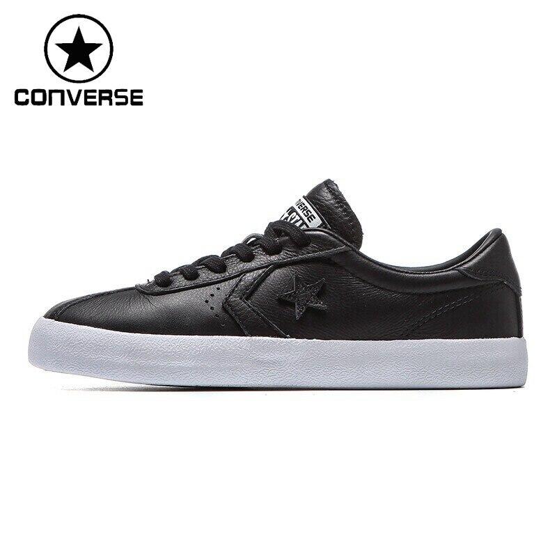 8e63df0aeb3303 Original New Arrival Converse Women s Skateboarding Shoes Canvas Sneakers