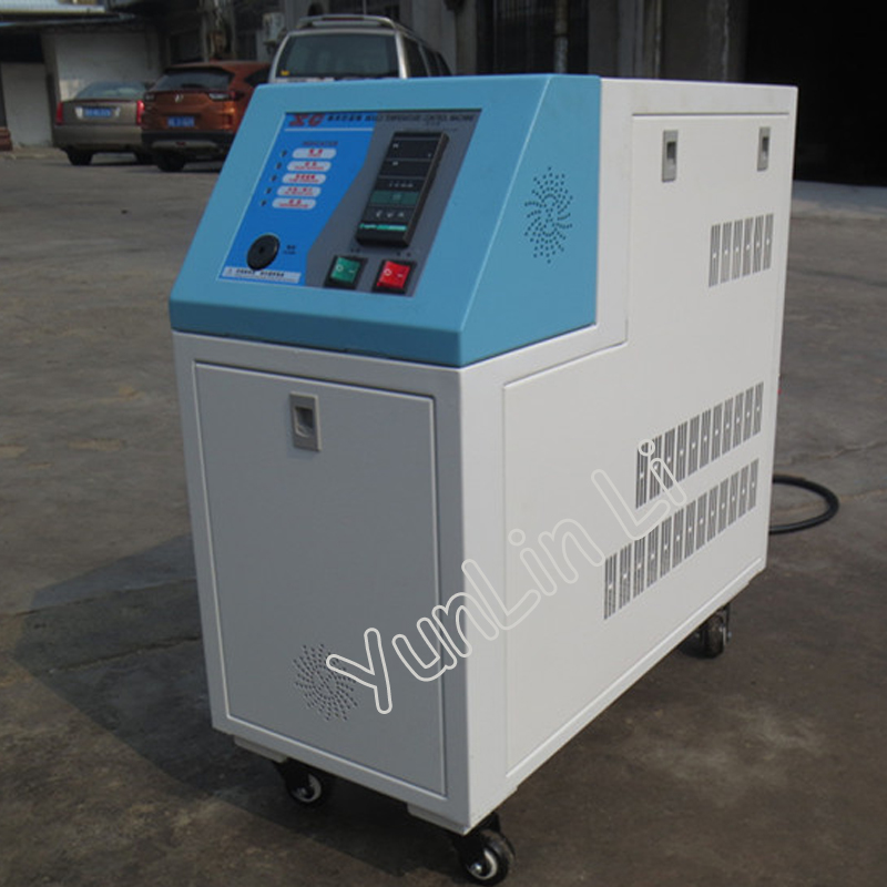 Mould Temperature Controller Mold Automatic Thermostat Machine 6KW/9KW Water Mold Temperature Auxiliar Injection Molding Machine