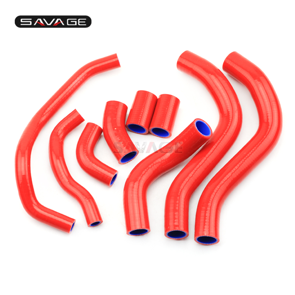 Details About Silicone Radiator Hose For HONDA CBR600RR 2007 2008 2009 2010 2011 2012 Motorcycle Accessories Anti-aging